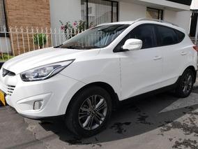 Hyundai Tucson Ix-35 2014