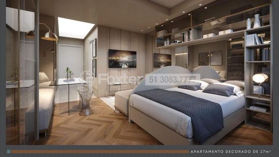 Apartamento, 1 Dormitórios, 27 M², Partenon - 195632