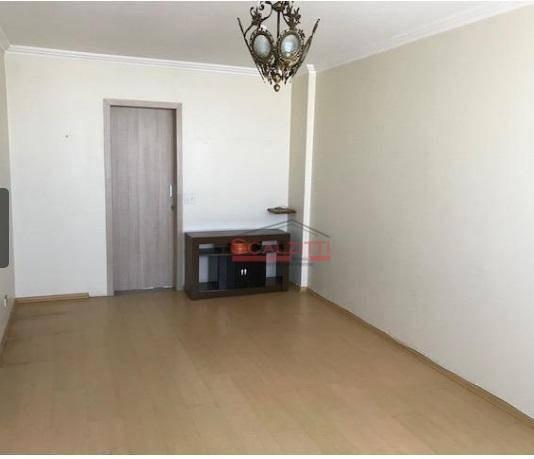 Apartamento Com 2 Dormitórios À Venda, 81 M² Por R$ 580.000,01 - Sumarezinho - São Paulo/sp - Ap0707