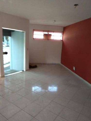 Casa 200m², 5 Dormitorios  - Vila Mariana - Ca1278