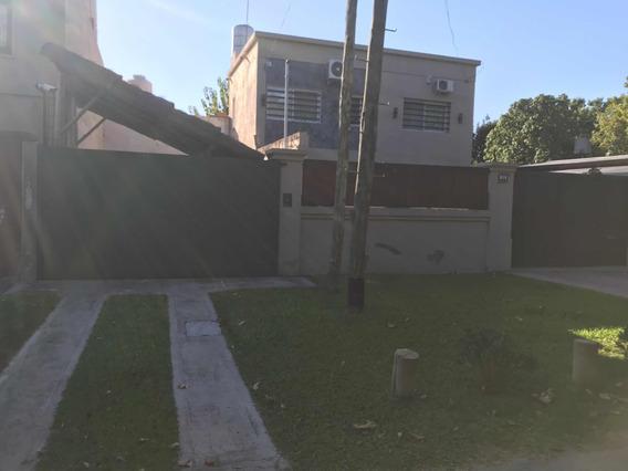 Hermosa Casa Duplex (ph)a Extrenar, 2 Cuadras Est. Fco Alva.