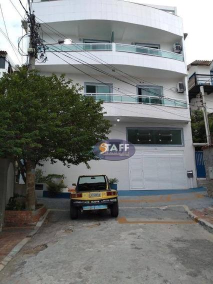Casa À Venda - Praia Dos Anjos - Arraial Do Cabo/rj - Ca1346