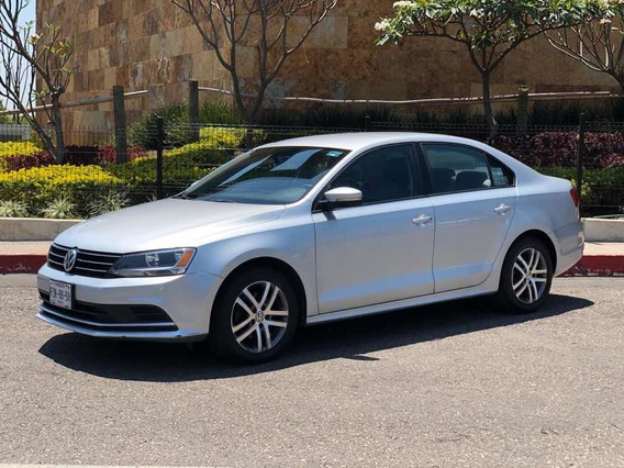 Volkswagen Jetta 2.5 Trendline At 2015