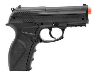 Pistola Airsoft Co2 Wingun C11 - 6mm