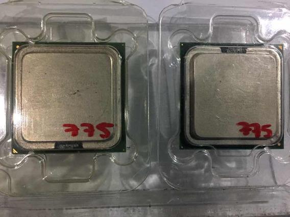 Procesadores 775 478 Celeron Pentium Dual-core
