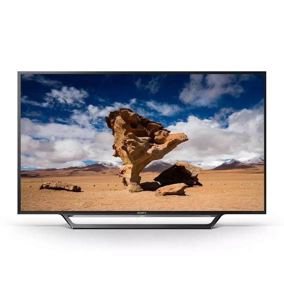 Tv Led Smart Sony 32 Hd W605 Netflix Youtube Navegador Pcm