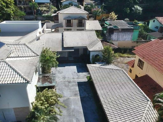Casa Em Itaipu, Niterói/rj De 70m² 1 Quartos À Venda Por R$ 350.000,00 - Ca257953