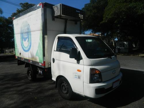 Hyundai - Hr  Refrigerada  2014
