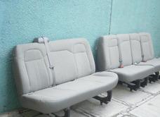 Asiento O Banca Para Camionetas Express Van