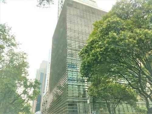 Oficina En Renta Reforma Acond Piso 2 Con 590 M2 Ref231
