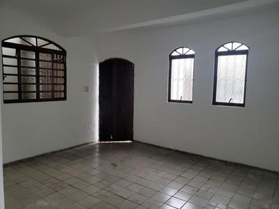 Casas Bairros - Aluguel - Vila Seixas - Cod. 14284 - Cód. 14284 - L