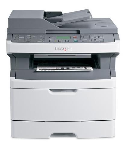 Impressora Lexmark X264dn X264