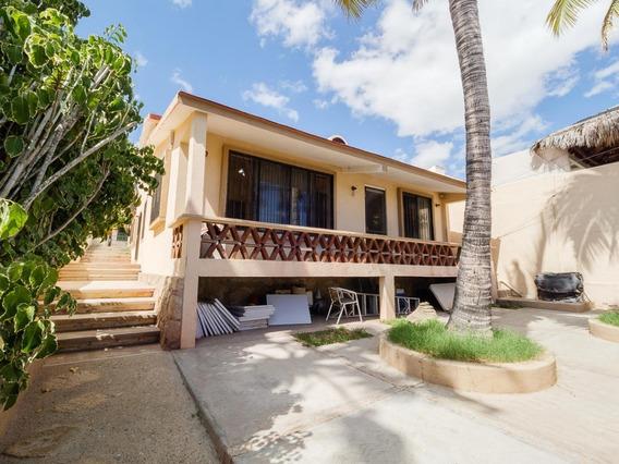 Venta De Casa Meraz , San Jose Del Cabo