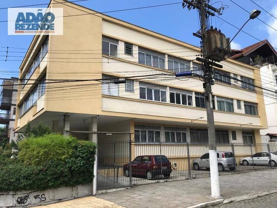 Apartamento Residencial À Venda, Alto, Teresópolis. - Ap1356