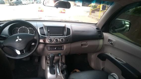 Mitsubishi L200 3.2 Triton Hpe Cab. Dupla 4x4 Aut. 4p 2010