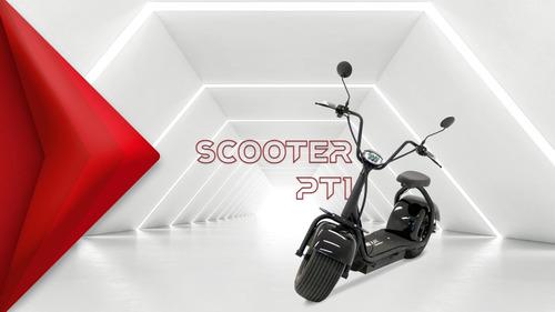 Scooter Elétrica