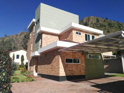 Casa 400m2 Espectacular Casa Cr Altos Del Abra