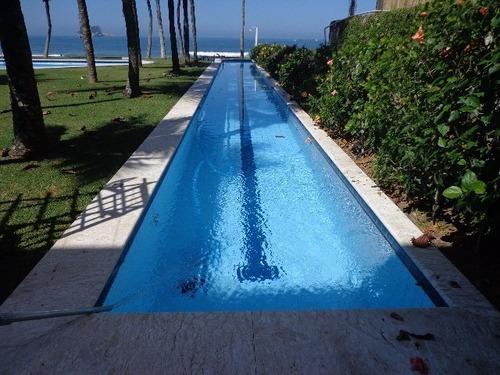 Casa Espetacular    A  Beira Do Mar - Ca00025 - 3237129