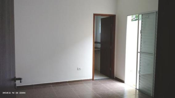 Casa Para Venda Em Nazaré Paulista, Centro, 2 Dormitórios, 1 Suíte, 2 Banheiros, 1 Vaga - 160
