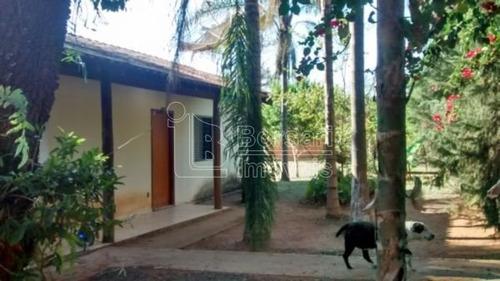 Venda De Rural / Chácara  Na Cidade De Araraquara 6111