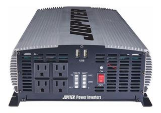 Inversor De Corriente 5000/10,000 Watts Jupiter