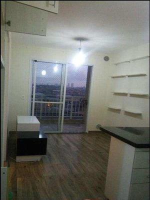 Apartamento Em São Paulo Bairro Jardim Santa Terezinha (zona Leste) - A6533
