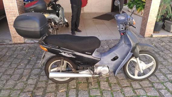 Honda Biz 100 +