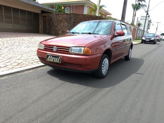 Volkswagen Gol 1.0 16v 99