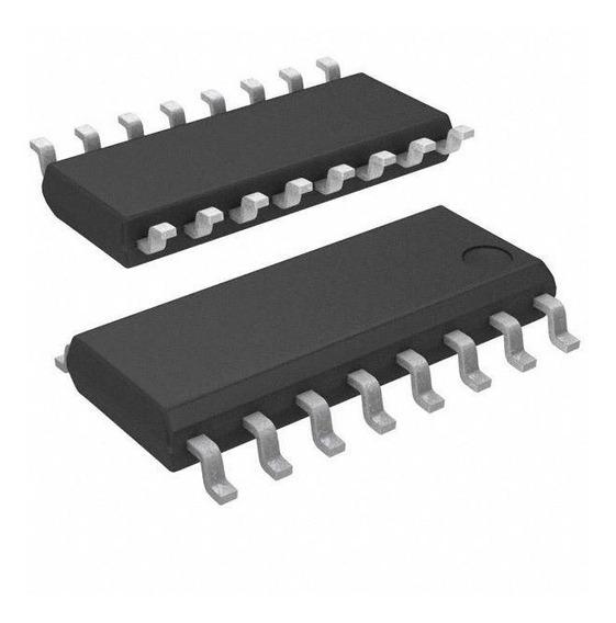 L 6566 L-6566 L6566 L6566b Fuente Tv Monitor Lcd Led Soic16