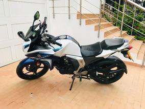 Yamaha Fazer 2016, 150cc, Inyección