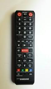 Control Para Blu Ray Samsung