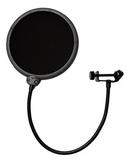 Pop Filter Arcano Am-f1 Qualidade Baixo Preço