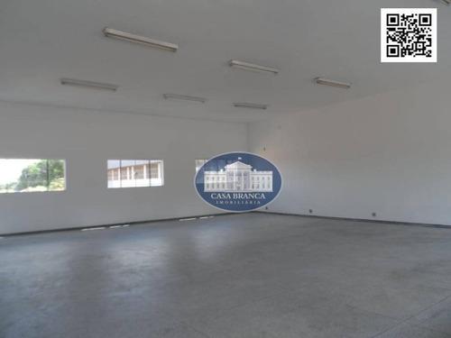Salão, 480 M² - Venda Por R$ 1.500.000,00 Ou Aluguel Por R$ 4.800,00/mês - Vila Estádio - Araçatuba/sp - Sl0083