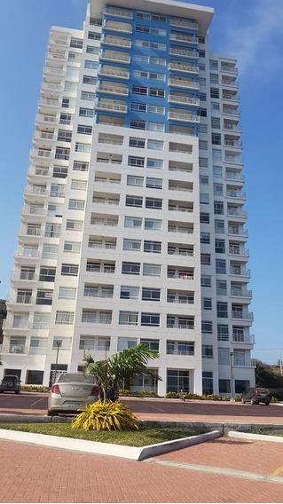 Departamento Nuevo En Playas Villamil