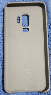 S9 Plus Funda Cover Silicone Original - Mitad De Precio Sale