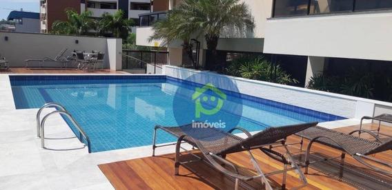 Apartamento Com 3 Dormitórios À Venda, 260 M² Por R$ 850.000,00 - Centro - São José Do Rio Preto/sp - Ap7416