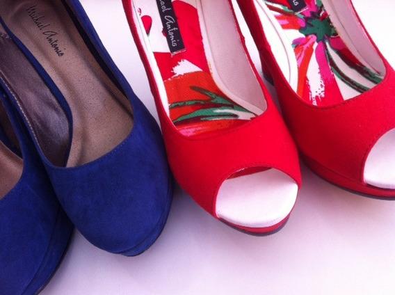 Zapatos Michael Antonio/20.000