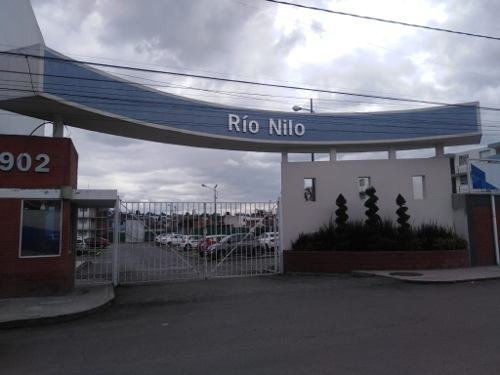 Departamento Renta Rio Nilo Zona Zavaleta Y Recta Cholula!!