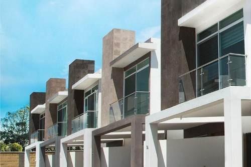 Casa En Renta En San Isidro, Juriquilla, Queretaro Gps