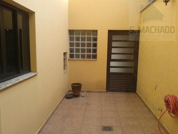 Sobrado Para Venda Em Santo André, Vila Alto De Santo André, 4 Dormitórios, 1 Suíte, 2 Banheiros, 6 Vagas - Ve0297