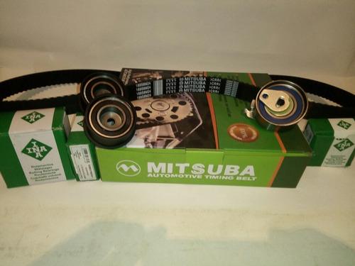 Kit De Tiempo Optra Limited(tapa Negra) Original Mitsuba