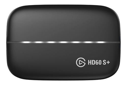 Capturadora Elgato Hd60 S+ Para Ps4 Xbox One Usb 3.0