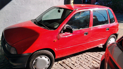 Suzuki Alto 1997 1.0 Gl Aa Marutti