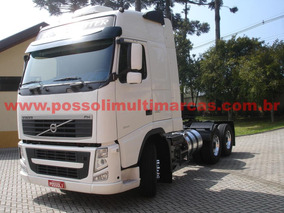 Volvo Fh 440 2011/2011, I-shift Completo 202.609km Originais