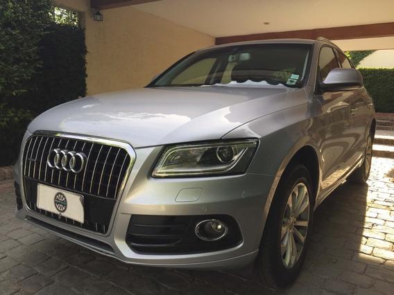 Audi Q5 Tdi 3.0 Aut