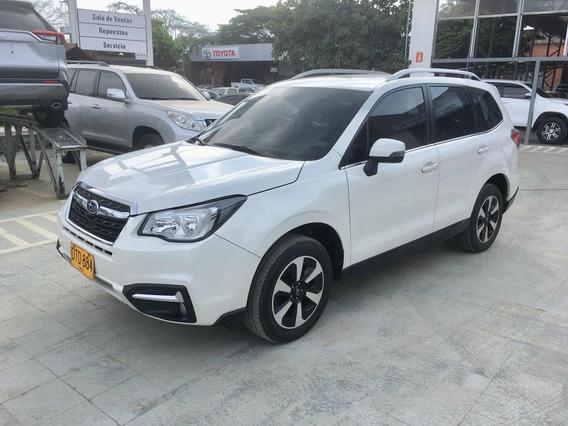 Subaru Forester Cvt 2.000 Cc