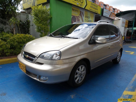 Chevrolet Vivant 2.0 At