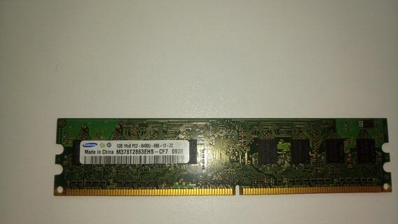Memoria Samsung M378t2863ehs-cf7