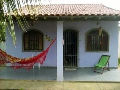 Casa Em Coqueiros, Iguaba Grande/rj De 82m² 2 Quartos À Venda Por R$ 210.000,00 - Ca77699