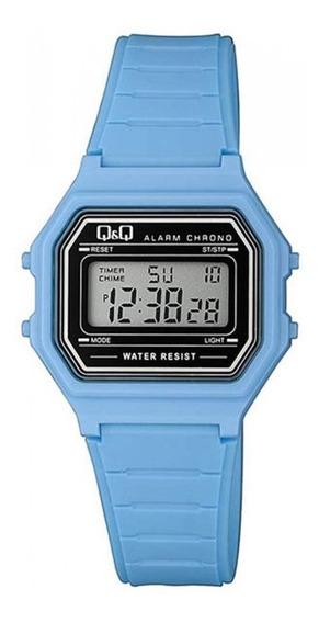 Relógio Q&q By Japan Masculino M173j014y C/ Garantia E Nf